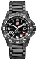 Luminox Nighthawk PVD-Plated Stainless Steel Watch