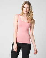 Le Château Stretch Jersey Scoop Neck Tank