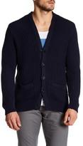 Dockers Rib Knit Cardigan