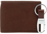 Steve Madden Antique Wallet with Brown Fob