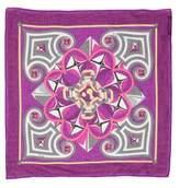 Emilio Pucci Abstract Print Handkerchief