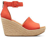 Kenneth Cole Sole Quest Espadrille Wedge