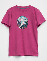 Burton Honey Bear Girls Tee