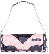 Christian Dior D'Trick Shoulder Bag