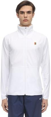 Nike Court Zip-up Sweatshirt