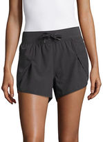 Calvin Klein Performance Quick-Dry Panelled Shorts