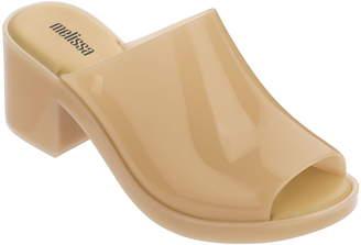 Melissa Platform Slide Sandal