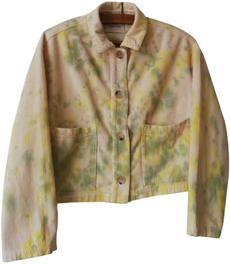 Paloma Wool Multicolour Cotton Jackets