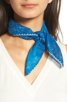 Women's Treasure & Bond Faded Vines Bandana