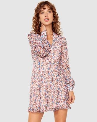 Sophie Mini Dress