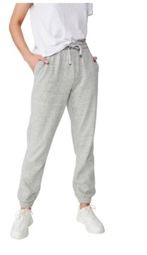 Cotton On Adele Cuff Trackpant