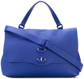 Zanellato Slouch Tote Bag