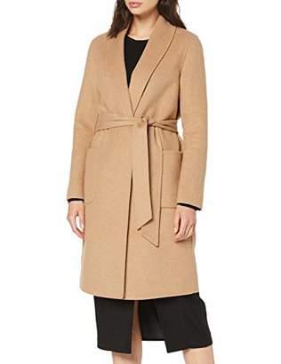 Comma Women's 8t.908.52.4296 Coat,(Size: 42)
