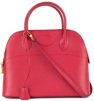 Hermes Pre-Owned 1999 Bolide 31 2way hand bag