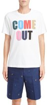 Kenzo Men's Come Out T-Shirt