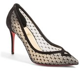 Christian Louboutin Women's Neoalto Pointy Toe Pump