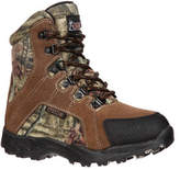 """Rocky Children's 7"""" Hunting Insulated WP Boot 3710"""