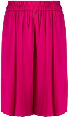 Tom Ford elasticated waistband Bermuda shorts