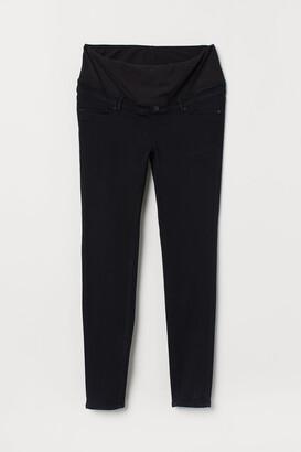 H&M MAMA Superstretch trousers