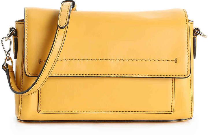 0f302da66ea Mustard Cross Body Bag - ShopStyle