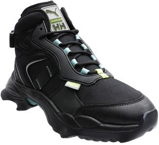 Puma Men's x Helly Hansen Nitefox Mid-Top Boot Sneakers