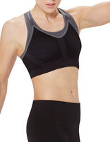 MPG Double-Layered Mesh Sports Bra