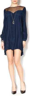 Amanda Uprichard Bethany Dress