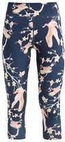 MinkPink SAKURA 3/4 sports trousers multi