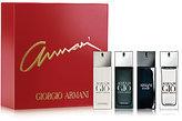 Giorgio Armani World of Travel Spray Set
