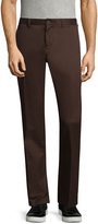 Brooks Brothers Men's Stretch Chino Slim Fit Pants