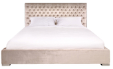 Safavieh Couture Chester Bed