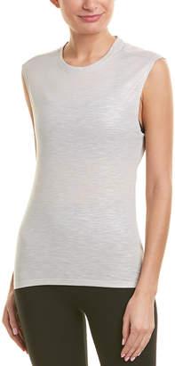 Zobha Delphy Draped -Shirt
