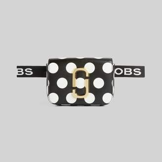Marc Jacobs Dot Hip Shot Bag