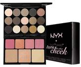 NYX (6 Pack Butt Naked Turn the Other Cheek Neutral Tones