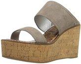 Sam Edelman Women's Dali Wedge Sandal