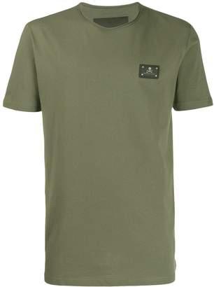 Philipp Plein jersey T-shirt