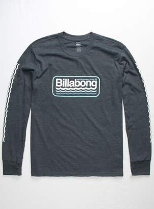Billabong Ripple Mens T-Shirt
