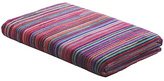 Habitat Shadi Bath Sheet - Dark