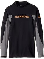 Quiksilver Performer Long Sleeve Boy's Swimwear
