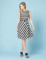 Boden Swishy Mara Dress