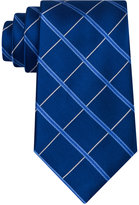 Club Room Men's Pinstripe Gold Tie, Only at Macy's