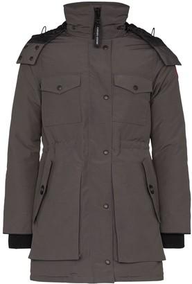 Canada Goose Gabriola hooded parka coat