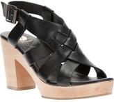 Hudson H By 'Sprite Heel' sandal