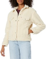 Thumbnail for your product : Levi's Women's Exbf Ao Trucker Jackets