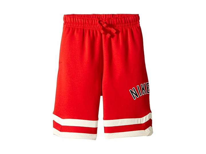 51cd4e80617b Nike Red Boys  Shorts - ShopStyle