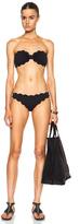 Marysia Swim Antibes Bikini in Black.