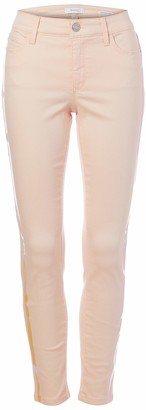 Skinnygirl Women's Misses Sarah Skinny Ankle in Injeanious Stretch