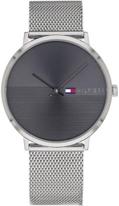 Tommy Hilfiger Men's James Sophisticated Sport Watch, 40mm