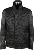 Burberry Multi Pocket Jacket