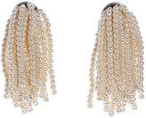 Lele Sadoughi Weeping Willow Earrings